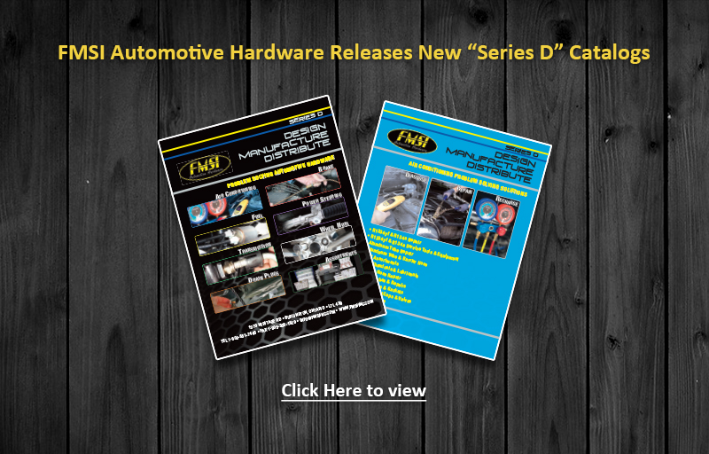 FMSI Automotive Hardware Releases New